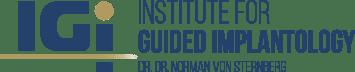 IGI – Institut für Navigierte Implantologie Logo